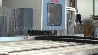 Barrier - echipamente pentru fabricarea tamplariei - partea a patra Thumbnail