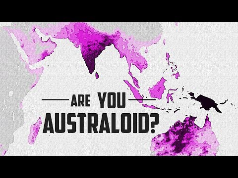 Who Exactly Is An Australoid/Veddoid?