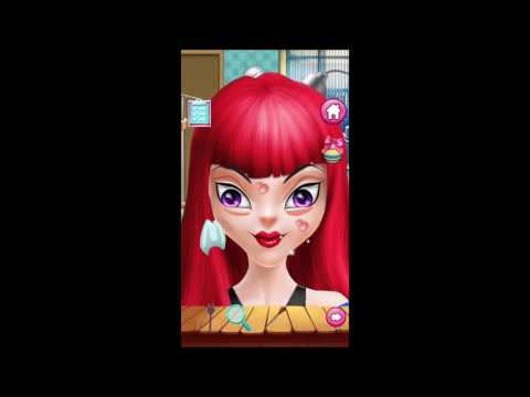 Fashion Model's Health Diary-Beauty Surgeon Salon/Free Operation Online Games For Kids