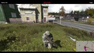 4th ID Arma 2 Realism Unit: Operation Enduring Freedom (part 2)