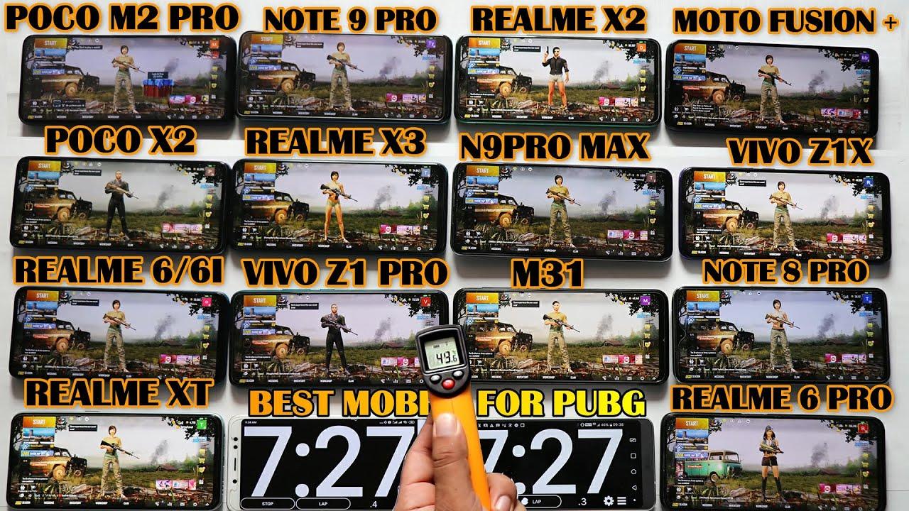 Download 14 Mobiles #100% battery drain #pubg#Poco M2 pro,realme 6/6i#M31 lost