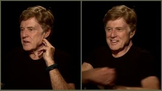 This is why Robert Redford escaped Hollywood #TRUTH