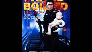 Hard Boiled (1992) Movie Review