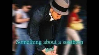 Southern Girl - Amos Lee