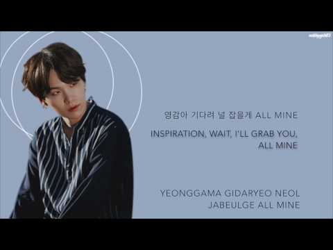 BTS (방탄소년단) & Juice WRLD - 'All Night' (BTS World OST, Part 3) [Han|Rom|Eng Lyrics]