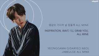 BTS (방탄소년단) & Juice WRLD - 'All Night' (BTS World OST, Part 3) [Han|Rom|Eng lyrics]
