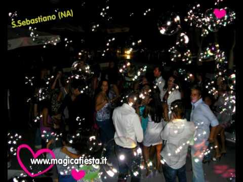 Magica fiesta 18 anni martina con addobbi palloncini ed for Addobbi piscina