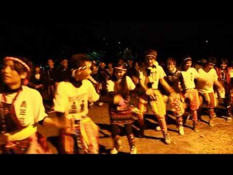 卑南族 大巴六九部落 跳到腳軟的豐年祭