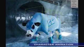janimation   chick fil a cow super hero how to