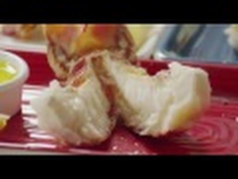 How to Cook and Eat a Lobster كيفية طهي و أكل ...