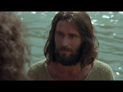 JESUS Film For Mongolian Halh