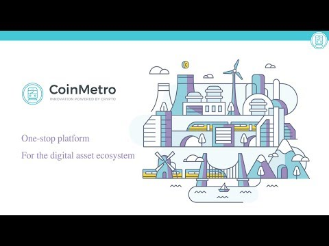 CoinMetro ICO Review - The Platform We've Been Looking For?