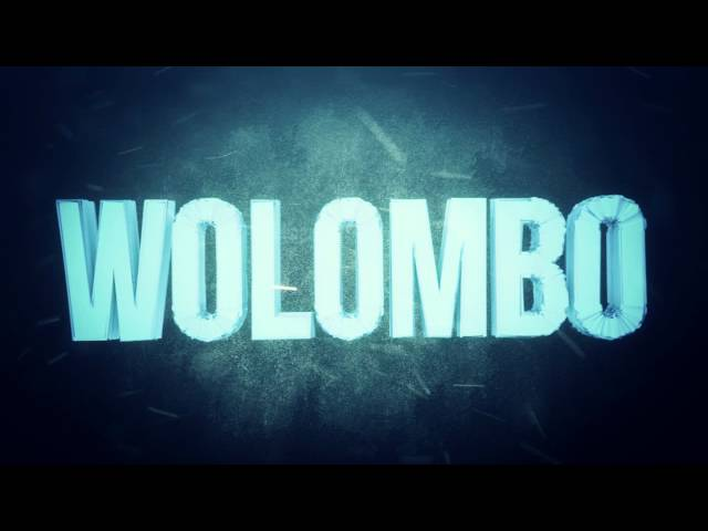 Intro Wolombo - By: ChronnoDzn