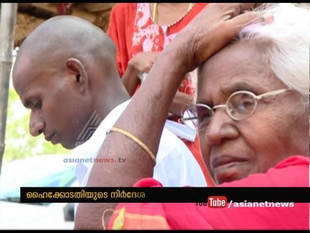 Tamil Nadu Farmers under threaten of Execution