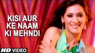 Kisi Aur Ke Naam Ki Mehndi | Agam Kumar Nigam Sad Songs | Phir Bewafai