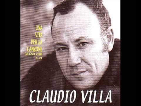 TORNA (CLAUDIO VILLA -CETRA 1957)