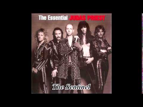 Judas Priest - The Essential (CD 2)