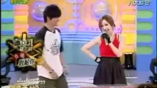 羅志祥 & 蕭亞軒 - 敗給你