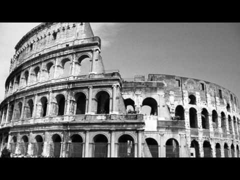 ROMA - Caput Mundi