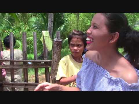 KIDS IN CHURCH RECEIVES TOYS FROM OUR SUBSCRIBER JOHNNY PEANUT EXPAT LIFE PHILIPPINES
