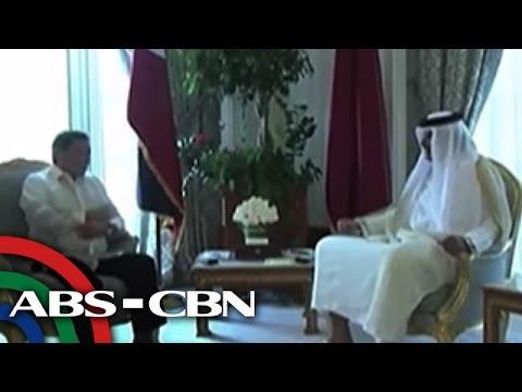 TV Patrol: Halos 1 bilyong dolyar, uwing investment ni Duterte