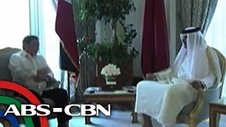 Nag-uwi ng halos $1 bilyon na investment deals si Pangulong Duterte...