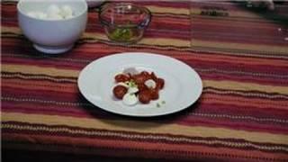 Easy Gardening & Cooking : Mozzarella Balls & Grape Tomato Salad