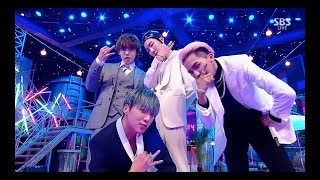 Download lagu WINNER - 'EVERYDAY' 0408 SBS Inkigayo