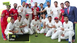 Afghanistan's road to Test cricket - India vs Afghanistan 2018