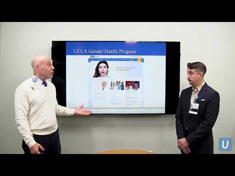 LGBTQ+ Community Engagement in Healthcare  UCLA Health