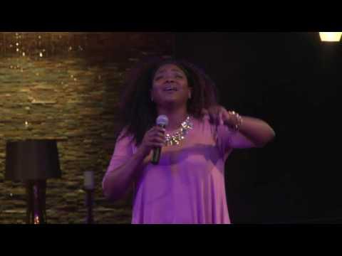 Tonya Baker Live at the Revolution Culture movement