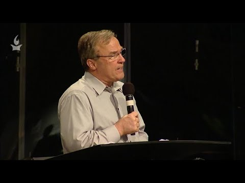 Part 24 // Necessary Attitudes and Actions of a Disciple//Mike Bickle, Studies in the Life of Christ