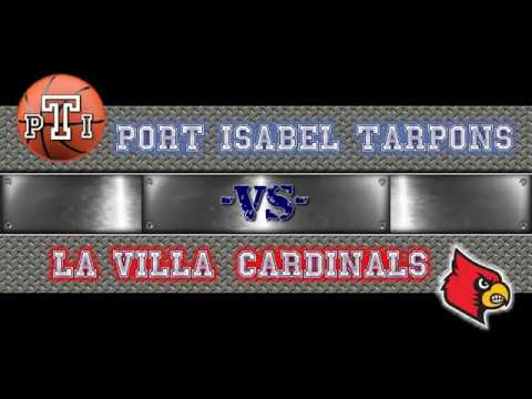 2019 PI vs La Villa dec 10