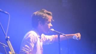 Nate Ruess Live