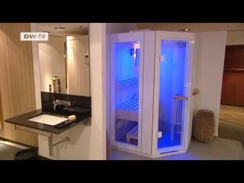 Home Saunas | euromaxx