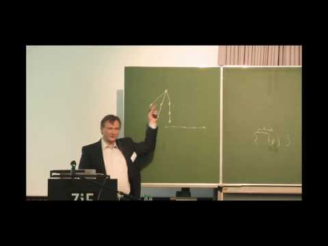 Multiple Concepts of Equality in the New Foundations of Mathematics by Vladimir Voevodsky