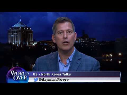 World Over - 2018-05-31 - Full Episode with Raymond Arroyo