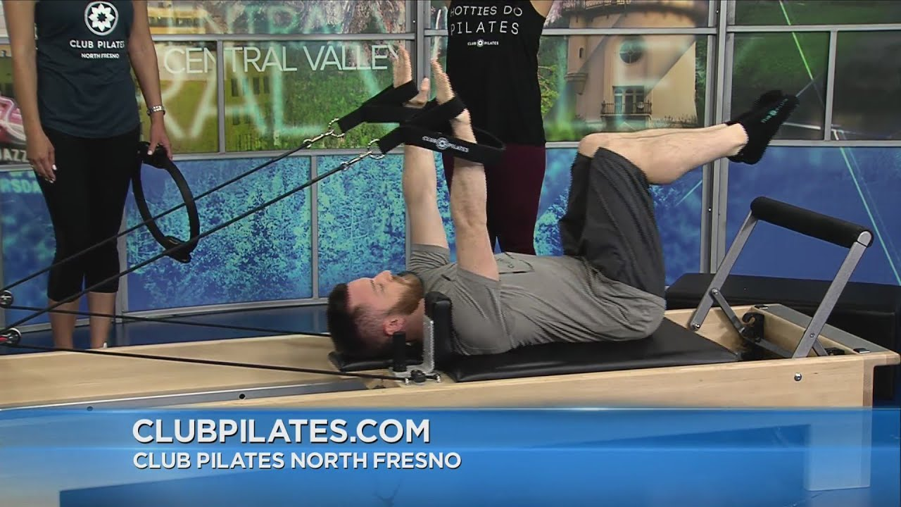Club Pilates North Fresno