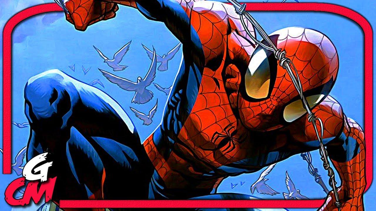 Ultimate Spider Man Film Completo Ita Game Movie Youtube