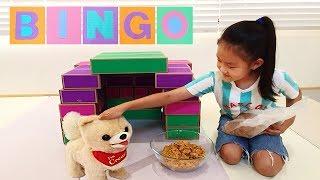 Bingo song By LoveStar | Nursery rhymes & Kids song