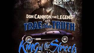 Trae Tha Truth - Swagged Up I be Killin *2012 KING OF THE STREETS* MIXTAPE
