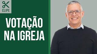 A Relação de Lançar Sorte com Votação - Daniel Santos