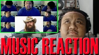 [MUSIC REACTION] Tyler Mauga - Tennessee Whiskey Mashup