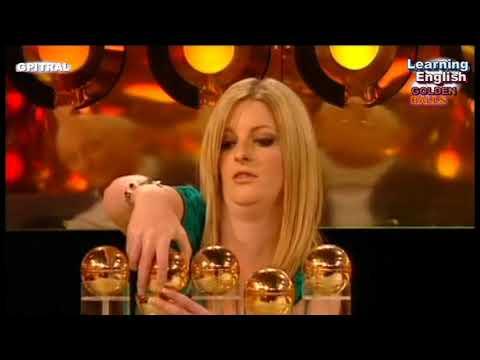 Golden Balls 10 UK TV Game Show With Subtitles