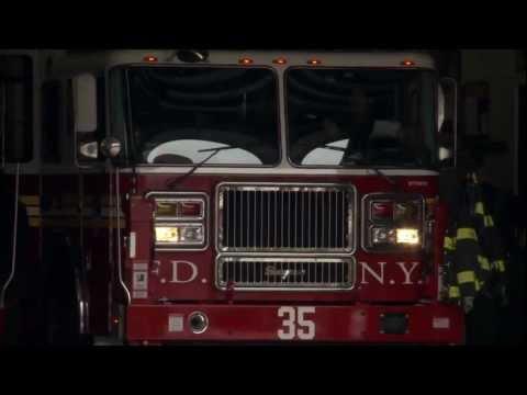 The Irish of 9/11 (Firehouse Clip): Motive Television