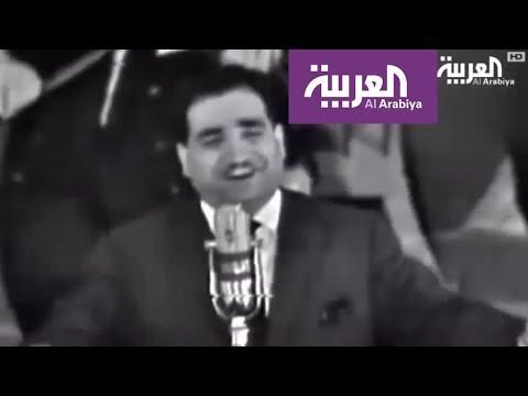 ناظم الغزالي مات عام 1963 وما زال -يغني-..  - نشر قبل 2 ساعة