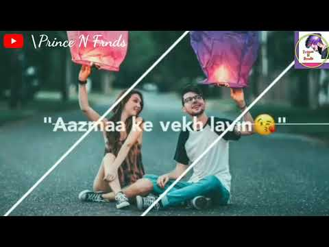 Main Teri Ho Gayi ||Millind Gaba|| Female Version WhatsApp Status