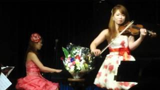 20111212☆アジアントリニティ神楽坂the Glee にて.