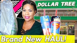 DOLLAR TREE HAUL OCTOBER 2017 | NEW ITEMS + BRAND NAMES AT THE DOLLAR STORE | Sensational Finds