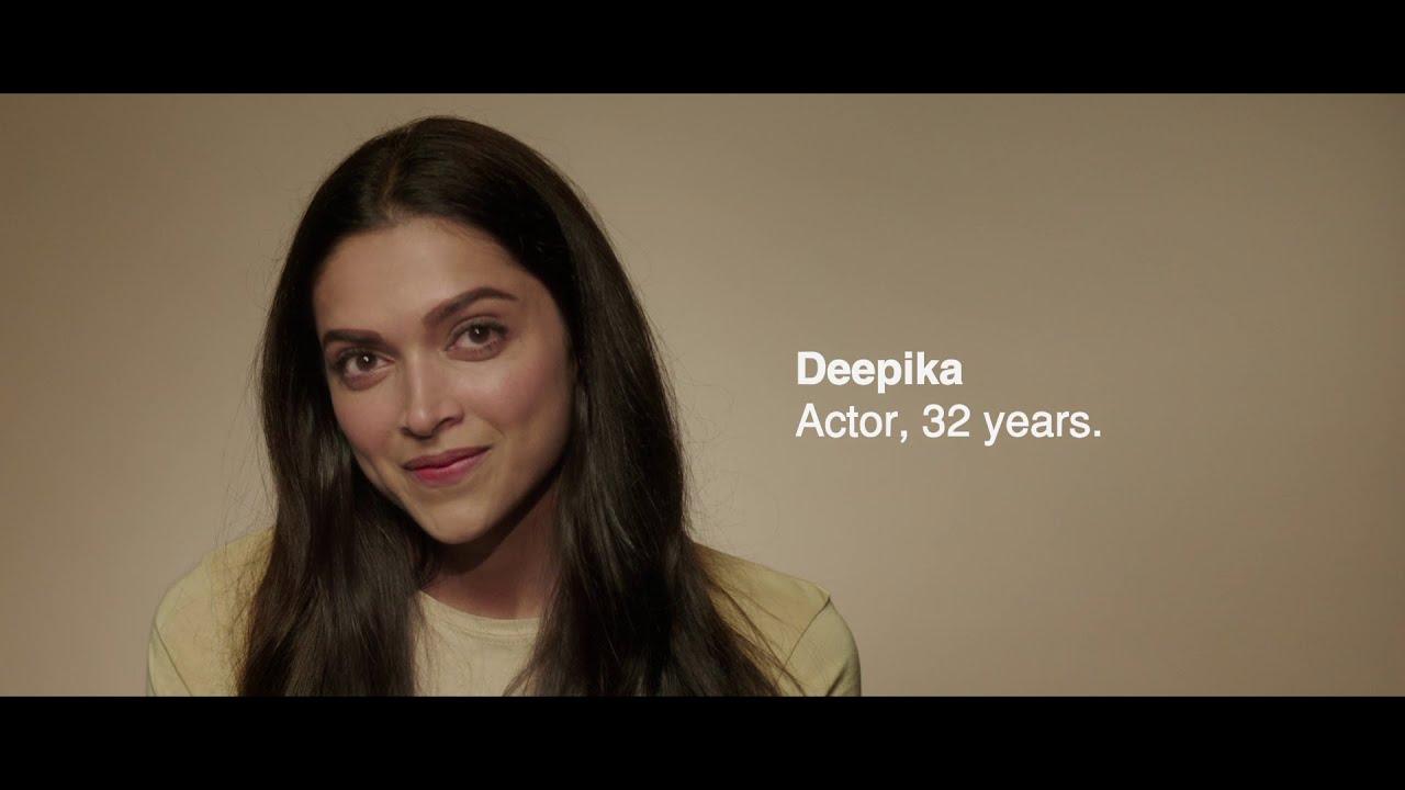 Download Deepika is #NotAshamed